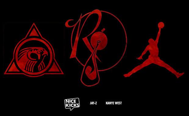 A History of Kanye & Jay-Z's Best Jordan References