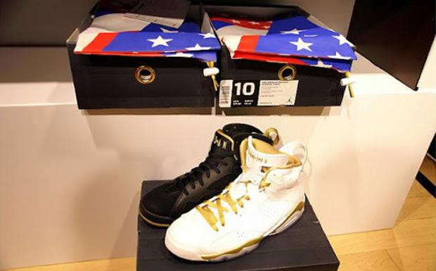 Air Jordan 6/7 \