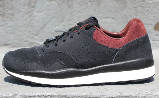Nike Air Safari Deconstruct Black/Team Brown