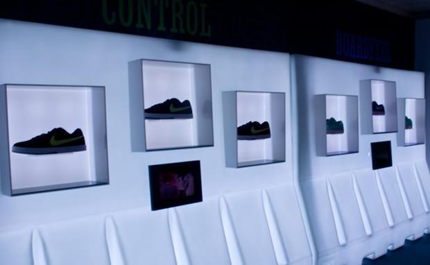 Nike P-Rod VI Launch Party Recap