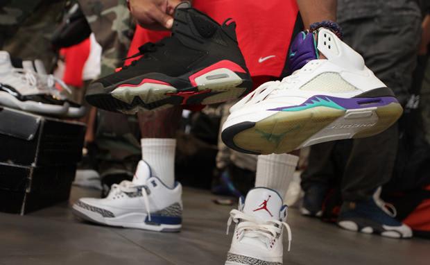 Sneaker Con DC Event Recap