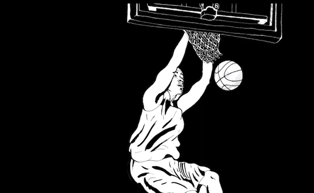 John Wall's Breakout - The Animated Story