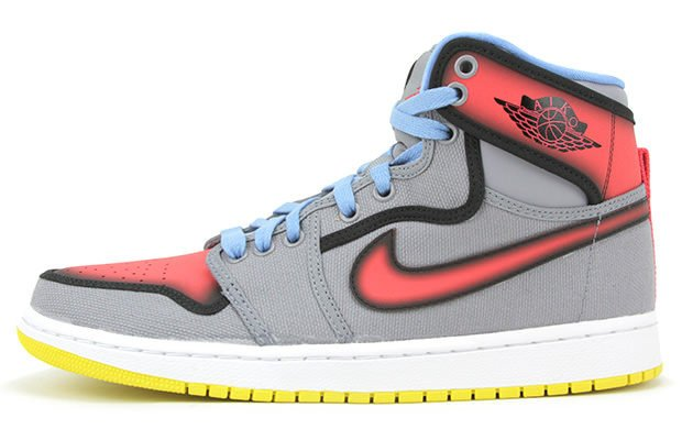 Air Jordan 1 Ko Rttg Barcelona Nice Kicks