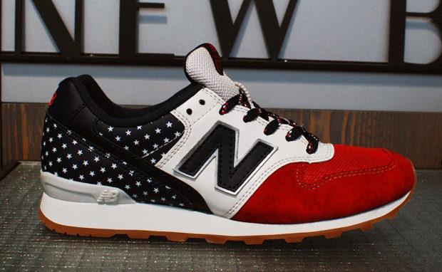 "New Balance 996 ""American Flag"""