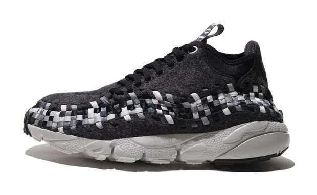 "Nike Air Footscape Woven Chukka ""Wool"" Pack"