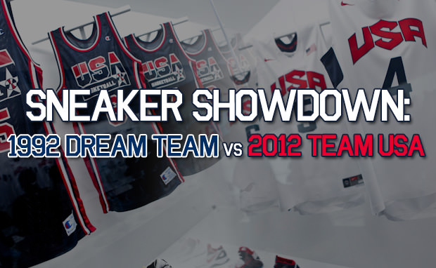 Sneaker Showdown