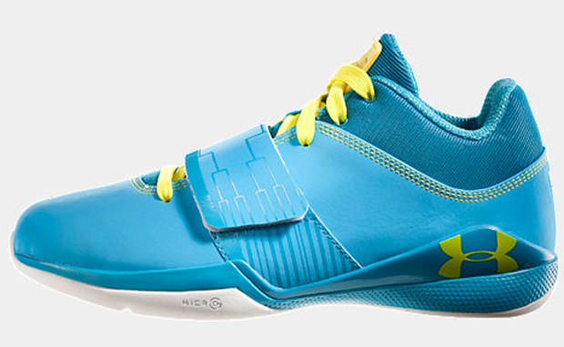 Under Armour Micro G Bloodline Patterson PE