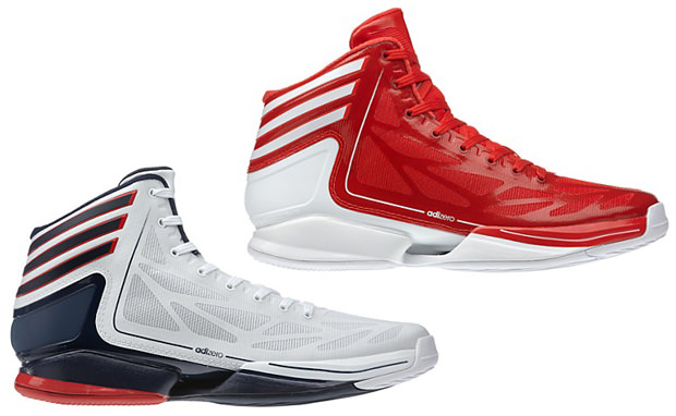 adidas adiZero Crazy Light 2 USA and Core Energy Available Now