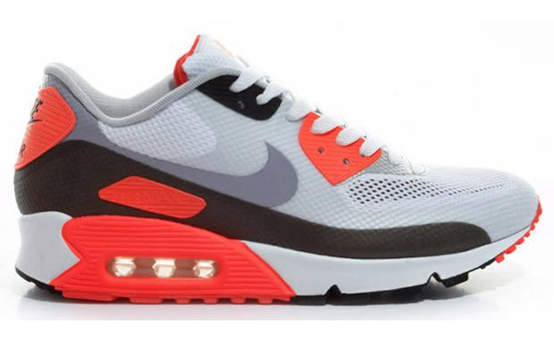 Nike Air Max 90 Hyperfuse ?Infrared?