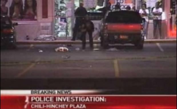 19-Year-Old Boy Shot Outside Suburban Rochester Sneaker Store