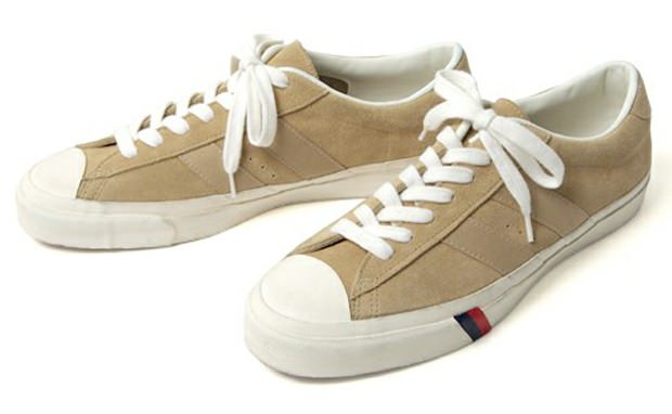 "BEAMS x PRO-Keds Royal Lo ""Sand"""