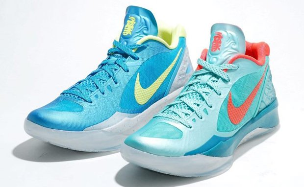 "Nike Hyperdunk 2011 Low ""Son of the Dragon"" Pack"