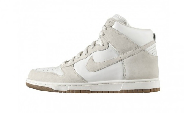 A.P.C. x Nike Dunk High Collection