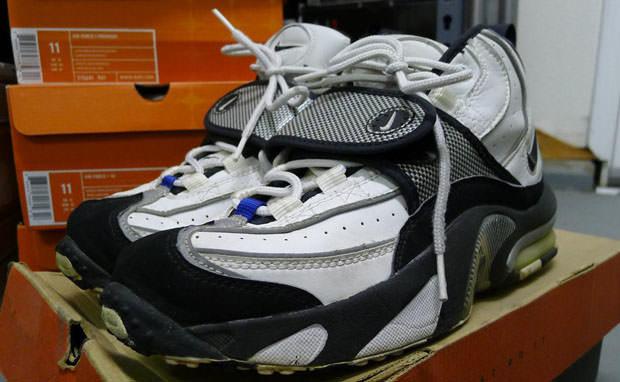 Bring 'em Back: Nike Air Pro Streak Max | Nice Kicks