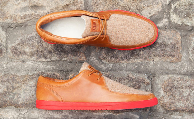 CLAE Fall Winter 2012 Collection