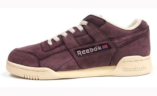 "Reebok Workout Plus ""Vintage"" Pack"