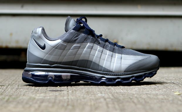 Nike Air Max 95+ BB Dark Grey/Obsidian