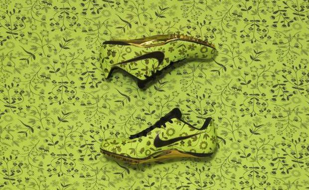 Liberty x Nike ?Mirabelle? Print Track Spikes