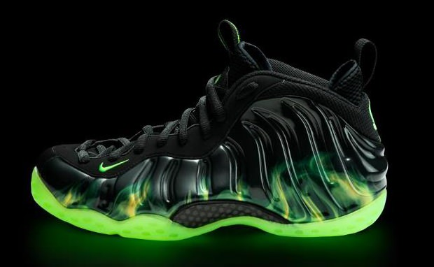 Nike Air Foamposite One ParaNorman Release Info