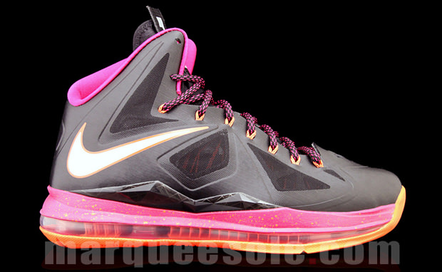 Nike LeBron X Floridians