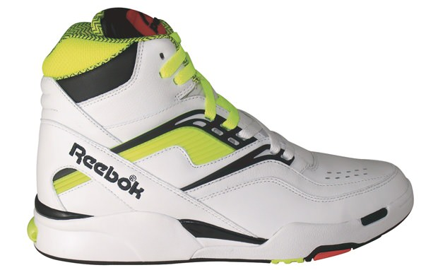 Reebok Pump Twilight Zone Release Date