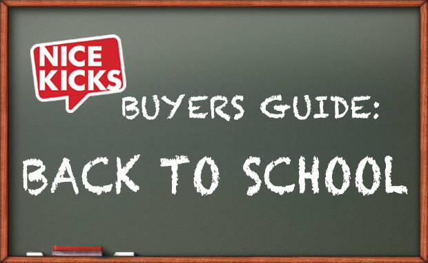 back2school guide