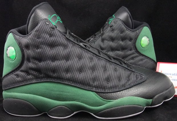 Air Jordan 13 Ray Allen Away PE