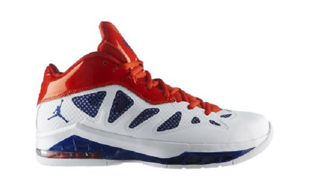 Jordan Melo M8 Advance ?Knicks Home?