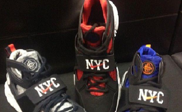"""Nike Zoom Huarache TR """"NYC"""" Pack"""