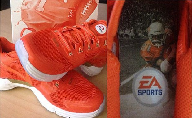 EA Sports x Nike Lunar TR1 ?Barry Sanders?