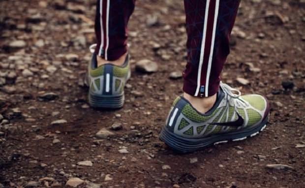 "UNDERCOVER x Nike ""Gyakusou"" Fall Collection"