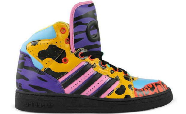 "adidas Instinct Hi ""Animal Print"""