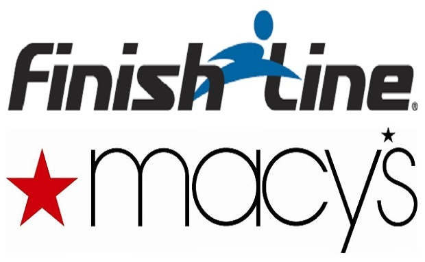 Finish Line to Become Exclusive Partner of Athletic Shoes for Macy's