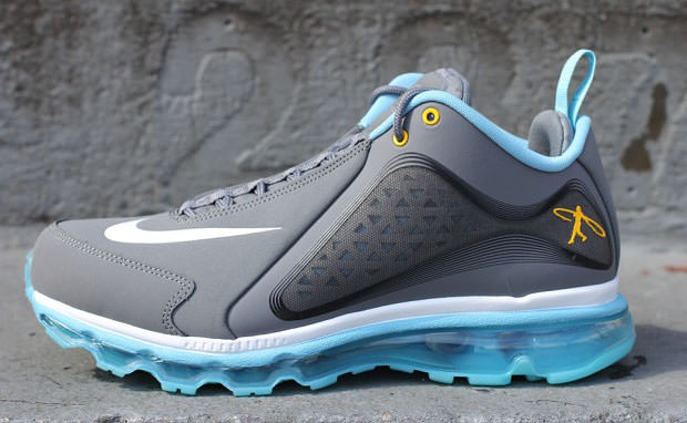 "Nike Air Griffey Max 360 ""Cool Grey"""