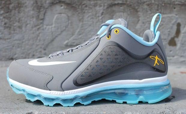 Ken Griffey Jr Shoes   Nice Kicks