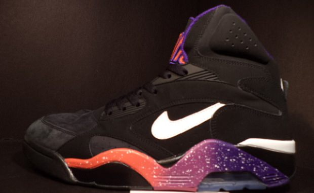 "Nike Air Force 180 Mid ""Suns"""
