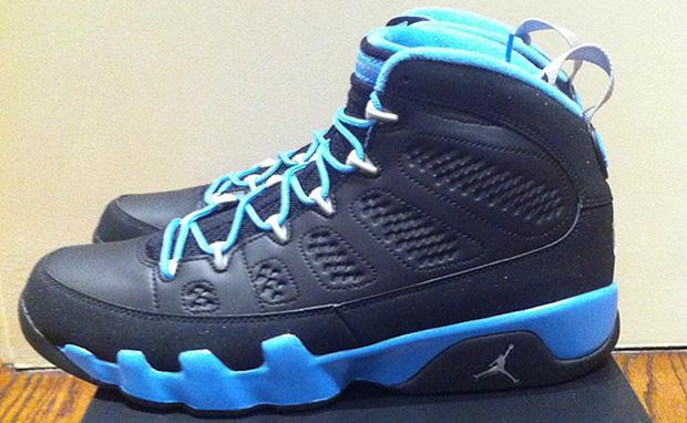 Air Jordan 9 Slim Jenkins