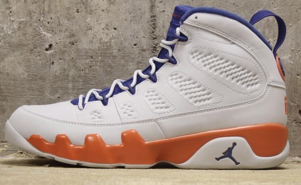 """Air Jordan 9 """"Fontay Montana"""""""
