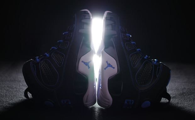 "Air Jordan 9 ""Photo Blue"""
