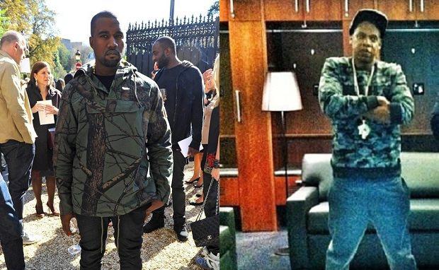 Who Rocked It Better?: Kanye vs. Jay-Z