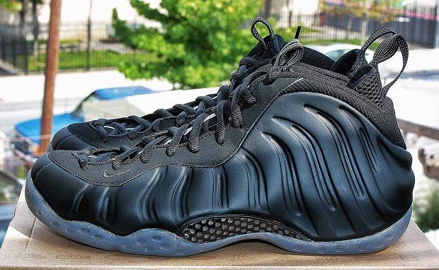 Nike Air Foamposite One Performance Review Tinmy 2018
