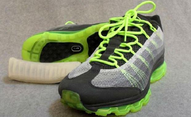 "Nike Air Max 95 Dynamic Flywire ""Neon"""