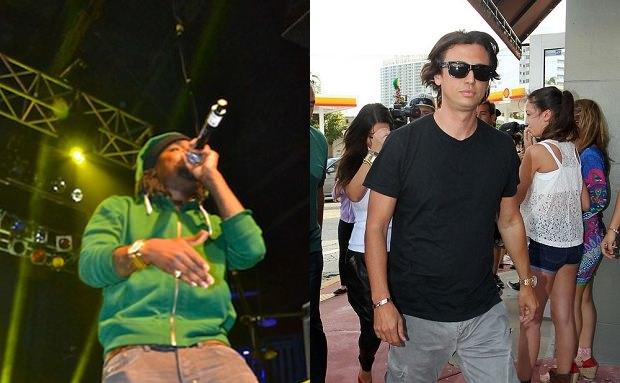 Heineken Red Star Access Philly Wale x Q-Tip x Nas