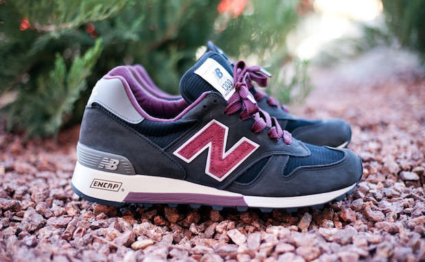 "New Balance 1300 ""Grape"""