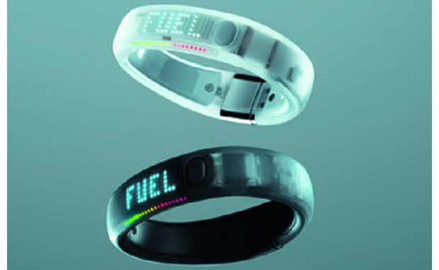 New Nike+ FuelBand Colors Available Now at Nike and Apple Retail