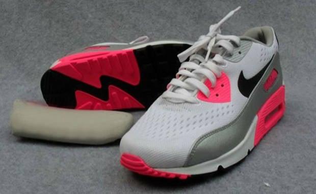 Nike Air Max 90 EM Laser Pink