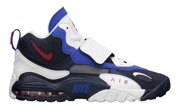Nike Air Max Speed Turf Giants Release Date
