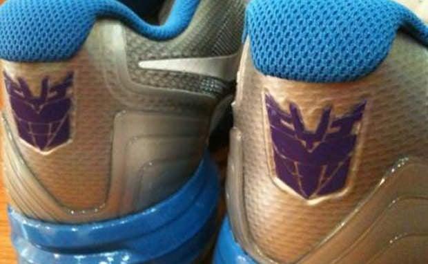 Nike Lunar TR1 Decepticons