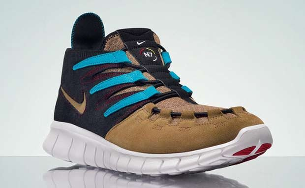 Nike N7 Holiday 2012 Collection