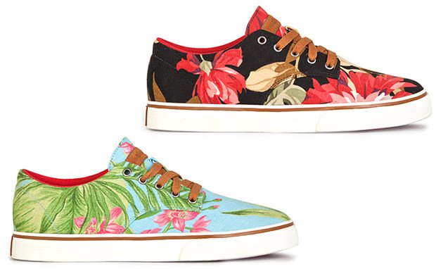 The Hundreds Johnson Low Tropic